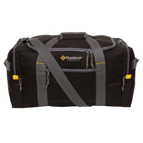 Outdoor Products Medium Mountain Duffel Bag - Black - image 1 of 4