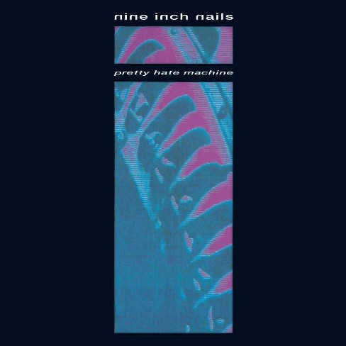 Nine Inch Nails - Pretty Hate Machine (Vinyl) - image 1 of 1