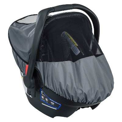Britax® B-Covered All-Weather Infant Car Seat Cover
