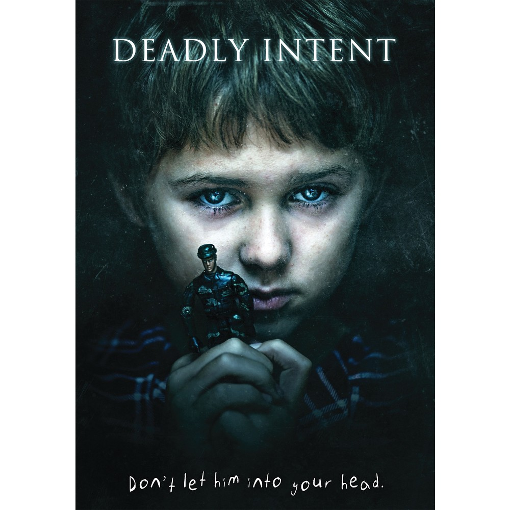 Deadly Intent (Dvd), Movies