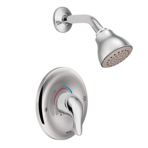 Moen L2352 Single Handle Posi-Temp Pressure Balanced Shower Trim - image 1 of 1