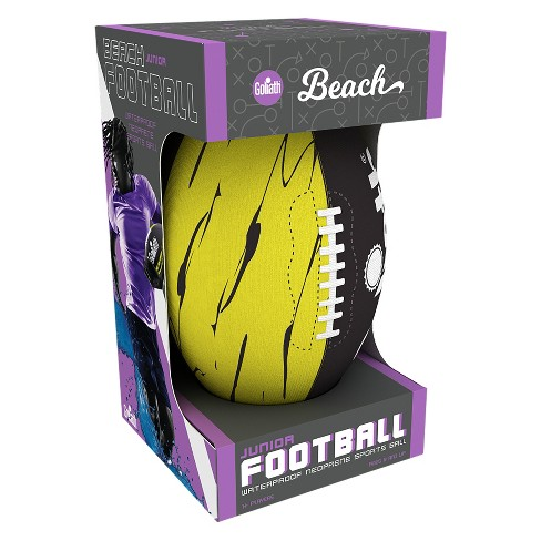 Goliath Jr. Beach Footy - Yellow - image 1 of 1