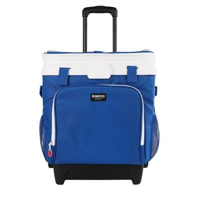 Igloo Cool Fusion 28qt Portable Cooler - Blue