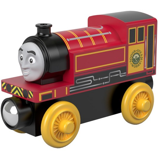 Fisher-Price Thomas & Friends Wood Victor image number null