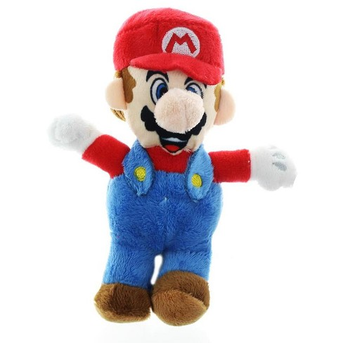 Image result for Super Mario Plush