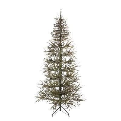 Northlight 6' Unlit Artificial Christmas Tree Warsaw Twig