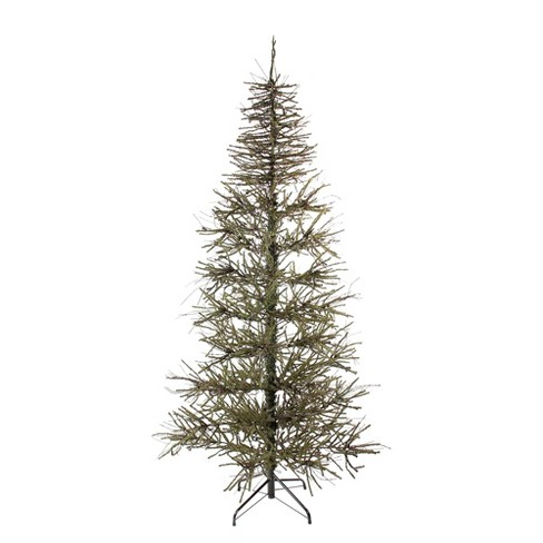 Northlight 6' Unlit Artificial Christmas Tree Warsaw Twig - image 1 of 1