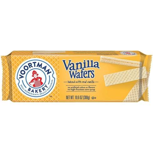 Voortman Vanilla Wafers - 10.6oz - image 1 of 4
