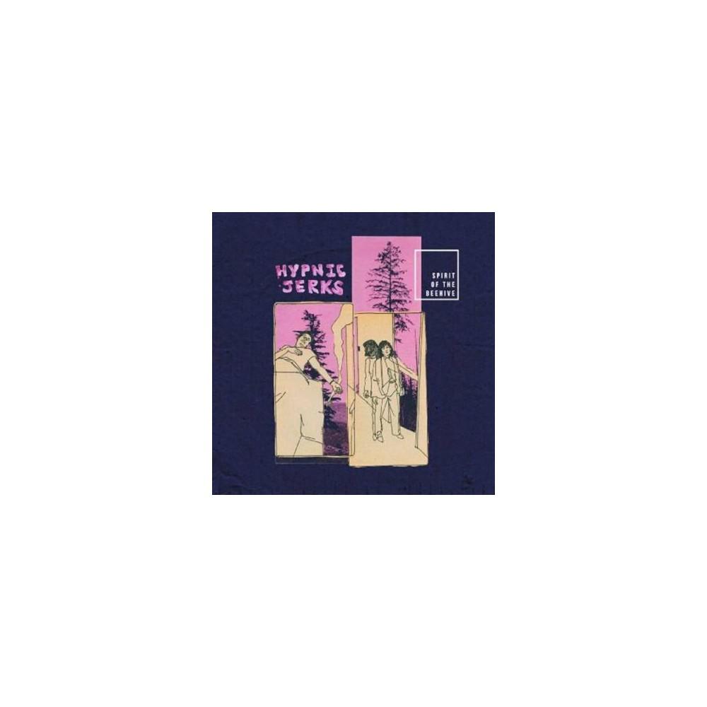 Spirit Of The Beehiv - Hypnic Jerks (Vinyl)
