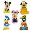 Mickey Mouse Bath Toy Set - Disney store - image 2 of 4