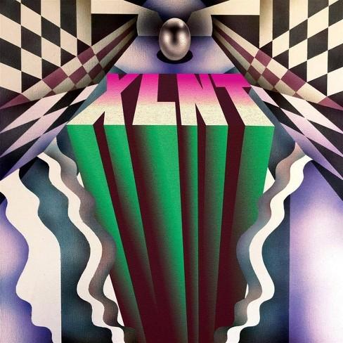 Xlnt - High Tide (Vinyl) - image 1 of 1