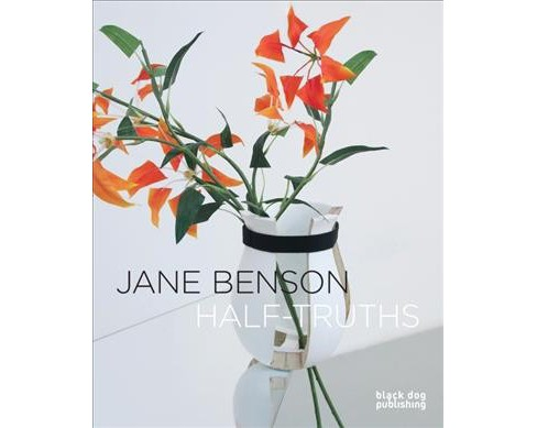 Jane Benson : Half-truths (Paperback) - image 1 of 1