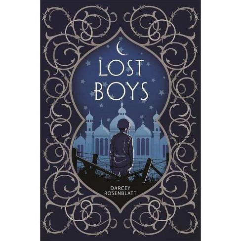 Lost Boys - by  Darcey Rosenblatt (Hardcover) - image 1 of 1
