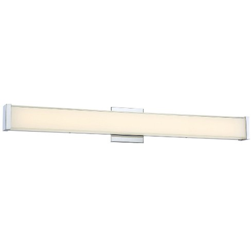 """Minka Lavery 70023 32.5"""" Wide Integrated LED ADA Compliant Bath Bar from the Contemporary Square - image 1 of 2"""