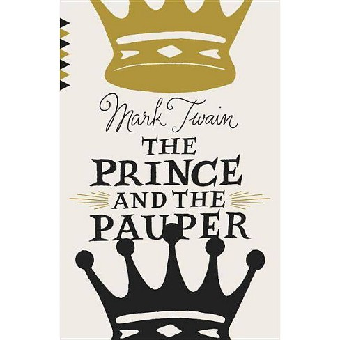 The Prince and the Pauper - (Vintage Classics) by  Mark Twain (Paperback) - image 1 of 1