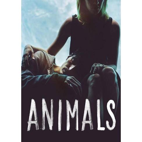 Animals (DVD) - image 1 of 1