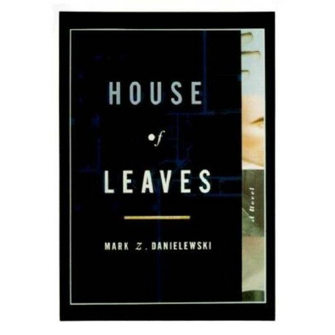 House of Leaves - 2 Edition by  Mark Z Danielewski (Paperback) - image 1 of 1