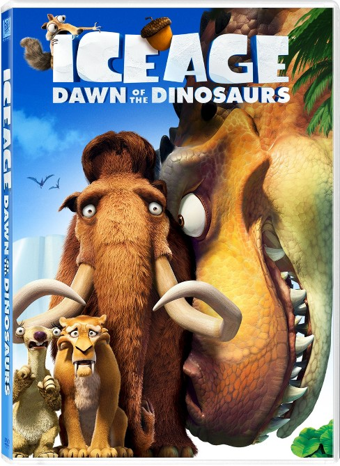 Ice Age 3: Dawn of the Dinosaurs (dvd_video) - image 1 of 1