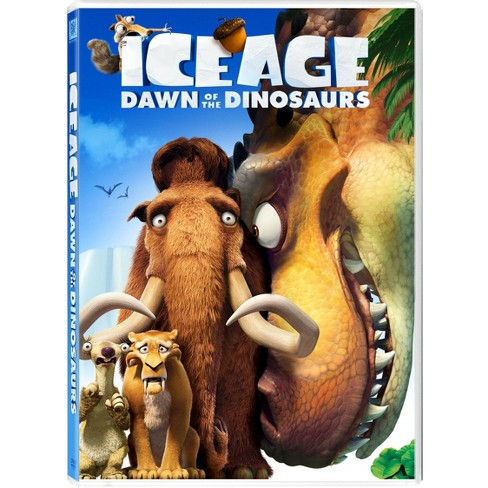 Ice Age 3 Dawn Of The Dinosaurs Dvd Target
