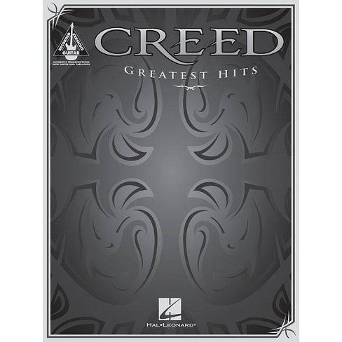 Creed - Greatest Hits - (Paperback) - image 1 of 1