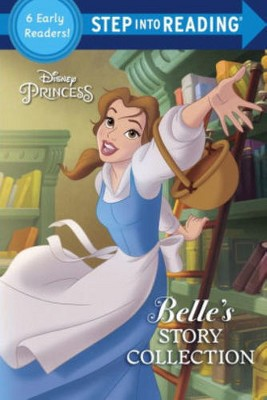 BELLE'S STORY COLLECTION 10/03/2017