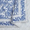 Blue Bird Duvet Cover Set - Molly Hatch for Makers Collective - image 3 of 4