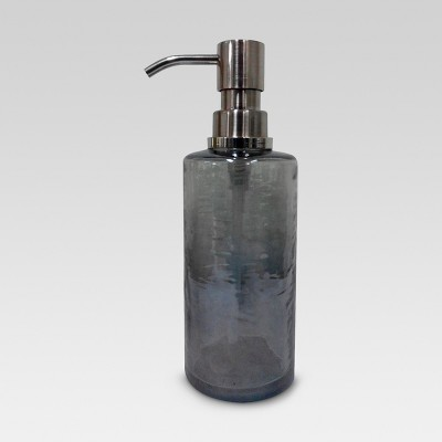 Soap/Lotion Dispenser Gray - Threshold™
