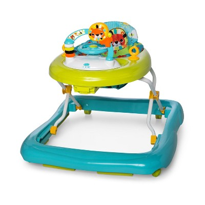 Bright Starts Kaleidoscope Safari™ Walker - Blue