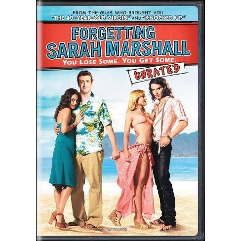movie dating sarah marshall)