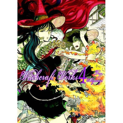 Witchcraft Works, Volume 5 - by  Ryu Mizunagi (Paperback) - image 1 of 1