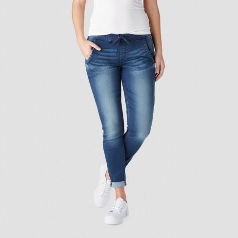 8a63f0e7968e4d DENIZEN® From Levi's® Women's Low-Rise Jogger Pants - (Juniors ...