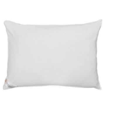 Outlast Temperature Regulating Pillow - White (King)