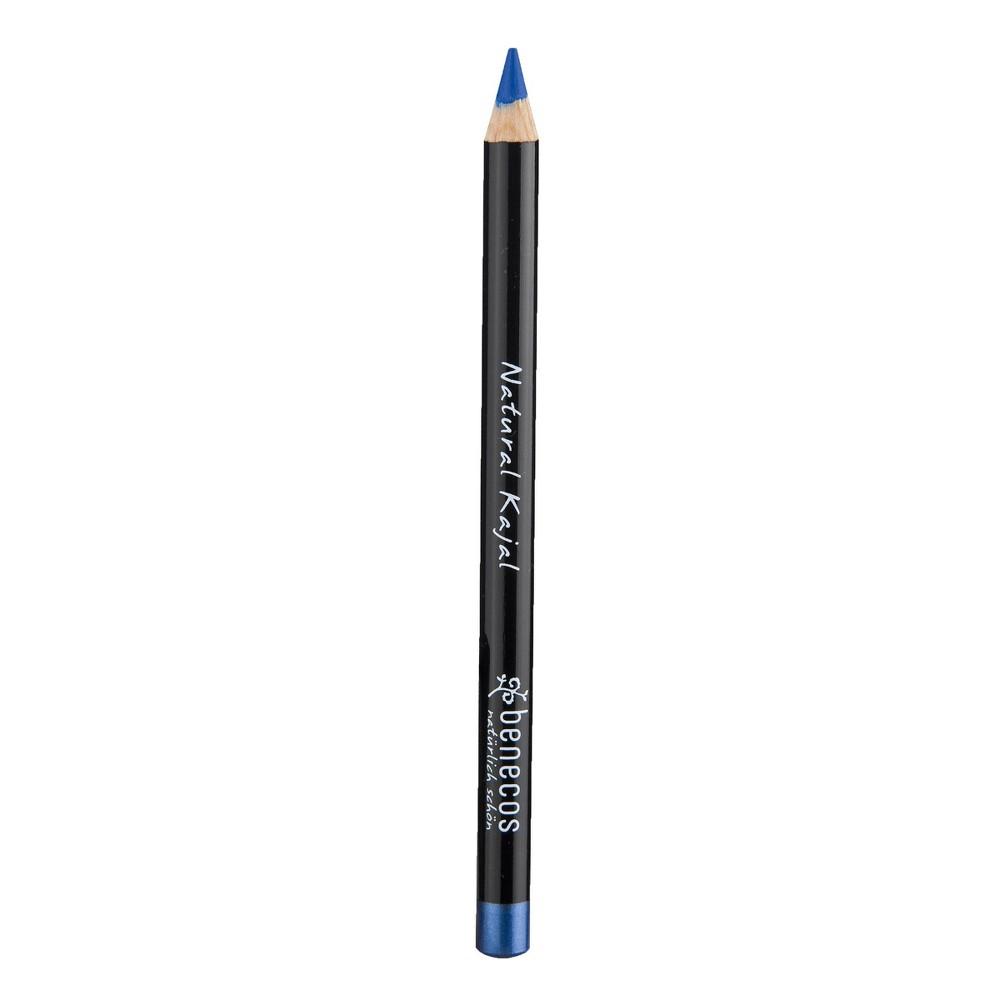 benecos Natural Kajal Light Blue - 0.03oz, Multi-Colored