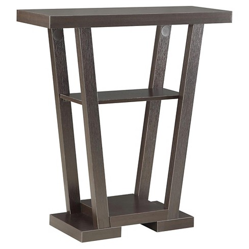 Northfield V Console Table - Convenience Concepts - image 1 of 3