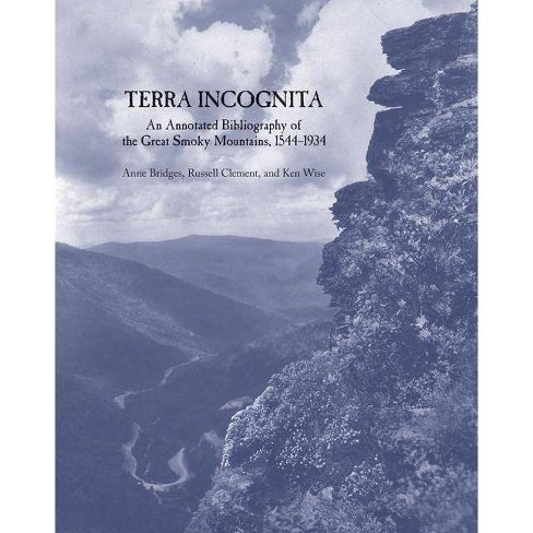 Terra Incognita - (Hardcover) - image 1 of 1