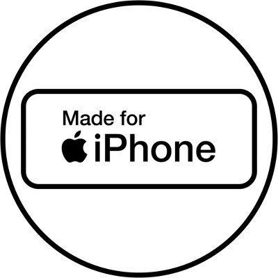 Made for iPhone Certified