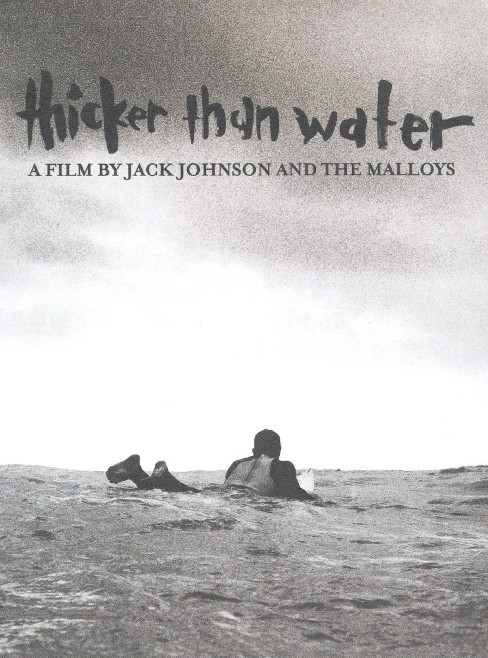 Thicker than water (DVD) - image 1 of 1