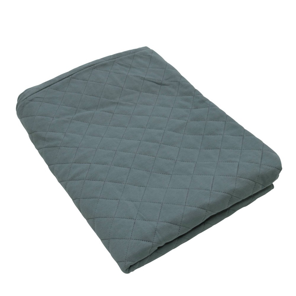 Image of Romp & Roost LUXE Sheet Without Divider - Gray
