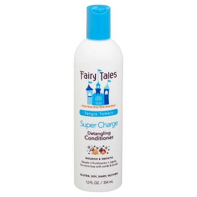 Fairy Tales Super-Charge Detangling Conditioner - 12 fl oz