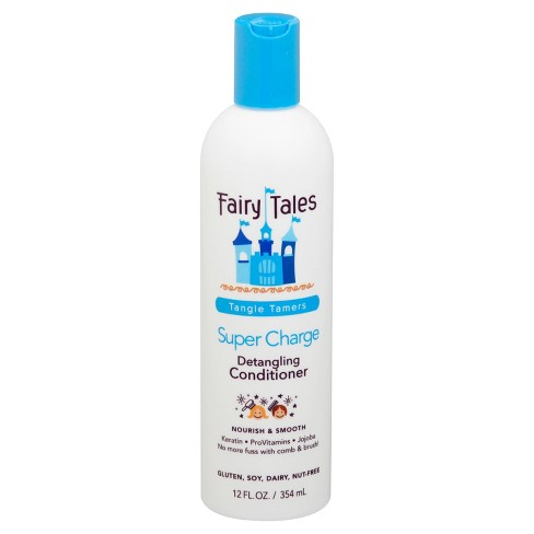 Fairy Tales Super-Charge Detangling Conditioner - 12 fl oz - image 1 of 4