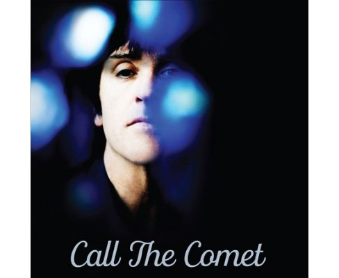 Johnny Marr - Call The Comet (CD) - image 1 of 1