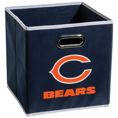 Chicago Bears Franklin Sports Collapsible Storage Bin