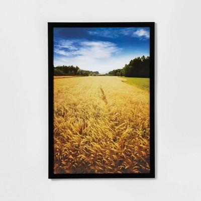 20  x 30  Profile Poster Frame Black - Room Essentials™