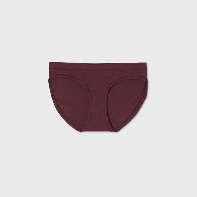 Women's Comfort Bikini Underwear - Auden™