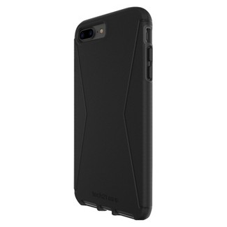Tech21 iPhone 8 Plus/7 Plus Case Tactical - Black