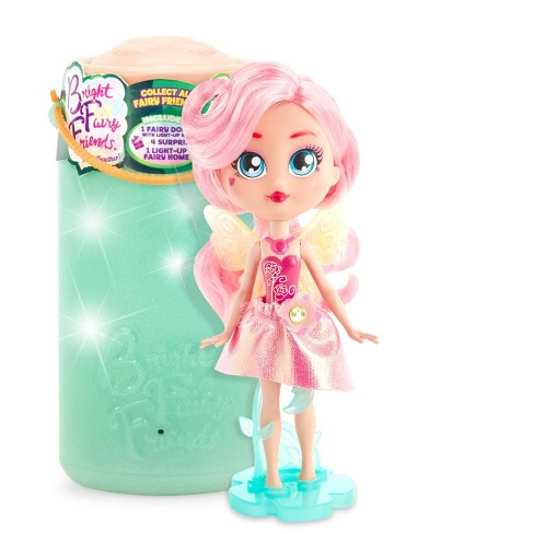 BFF Bright Fairy Friends Doll - image 1 of 4