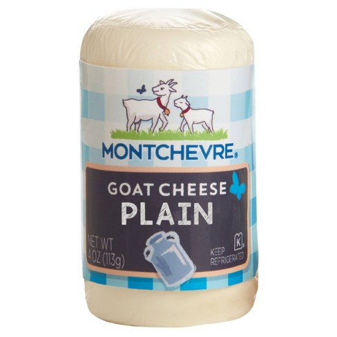 Montchevre Goat Cheese - 4oz - image 1 of 3