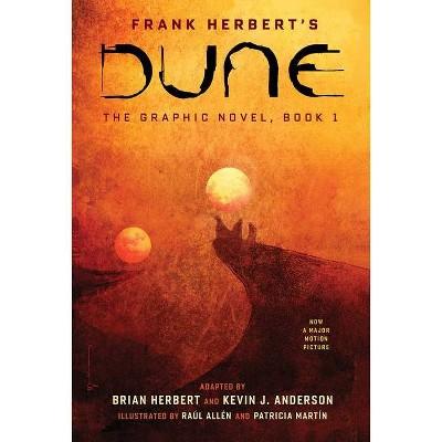 Dune: The Graphic Novel, Book 1: Dune, Volume 1 - by Frank Herbert (Hardcover)
