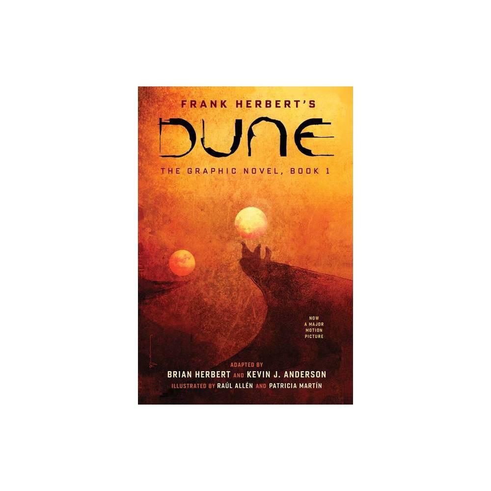 Dune The Graphic Novel Book 1 Dune Volume 1 By Frank Herbert Hardcover