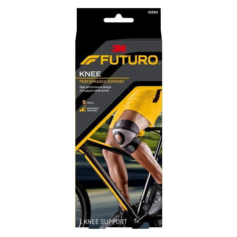 FUTURO Performance Knee Support, Moderate Support - image 1 of 3